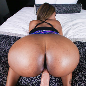 Chanell Heart POV fucked