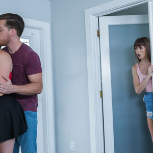 Alex Blake finds out about the affair