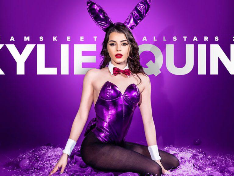 Kylie Quinn at TeamSkeet Allstars