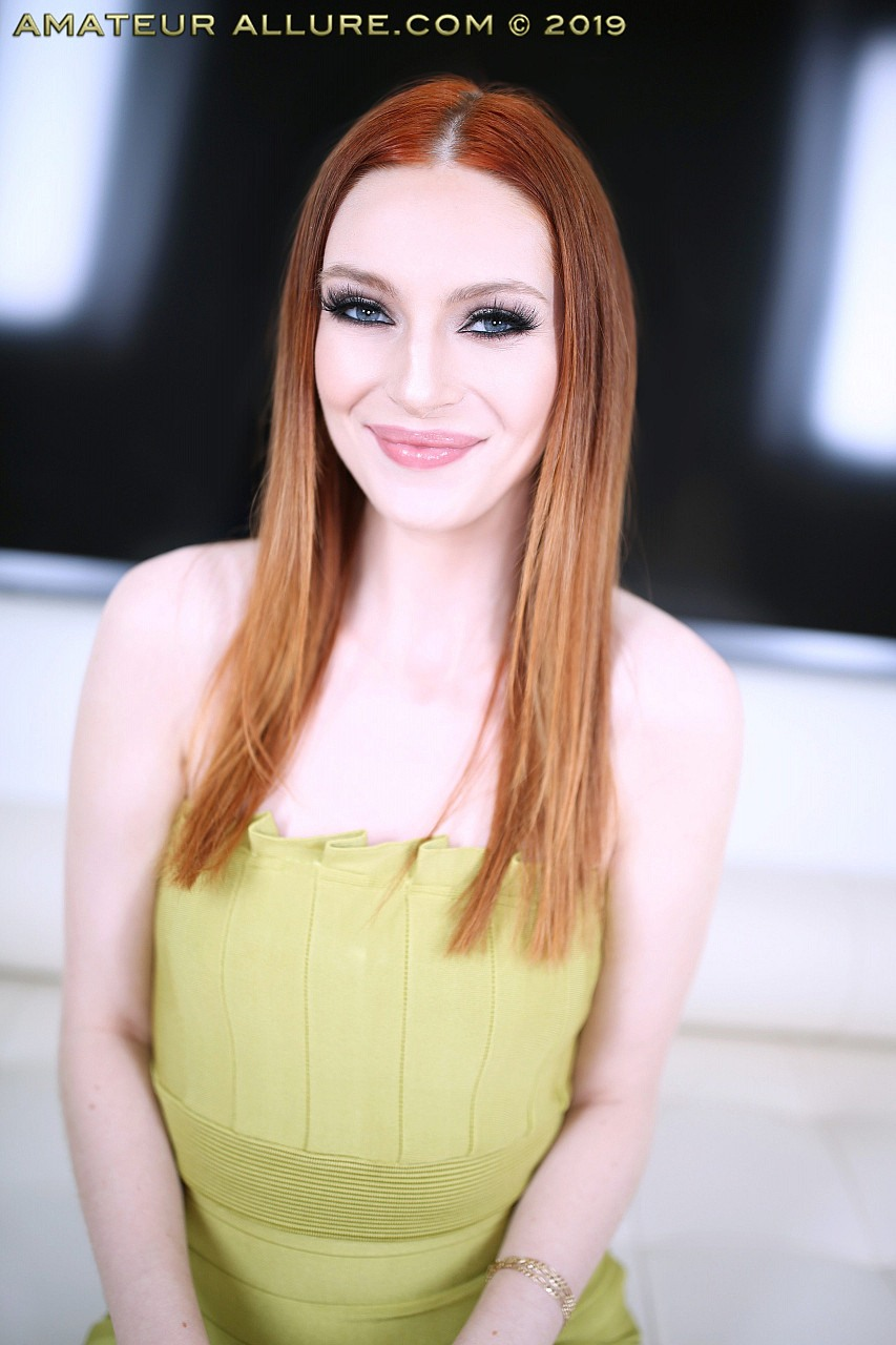 maya kendrick amateur allure porn