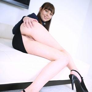 Shae Celestine shows pussy