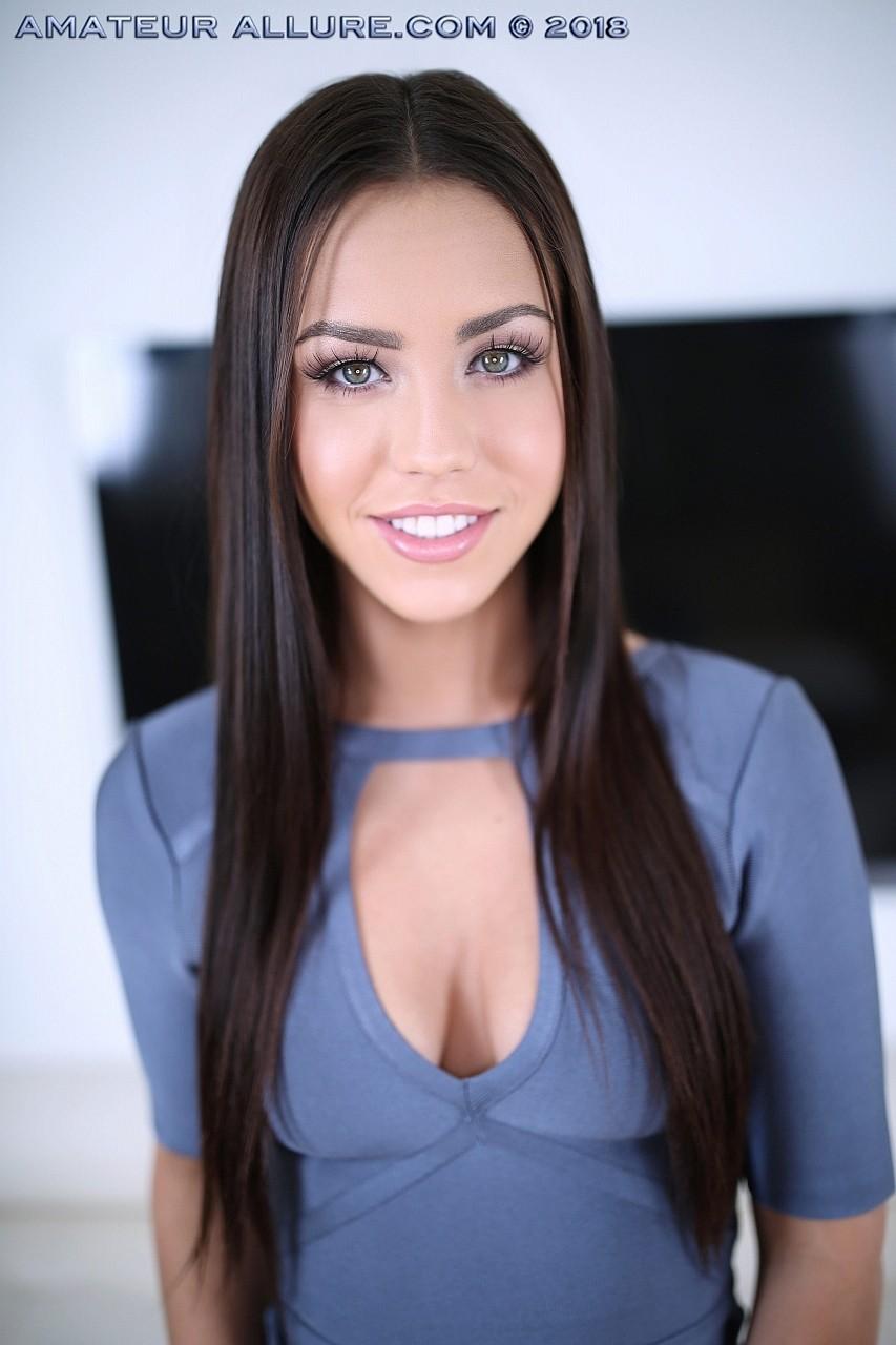 Alina Lopez Ariana Marie